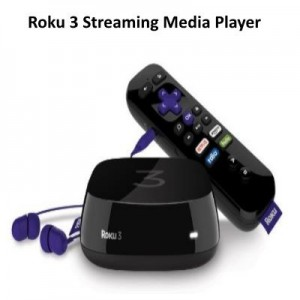 Roko 3 Streaming Media Player Review