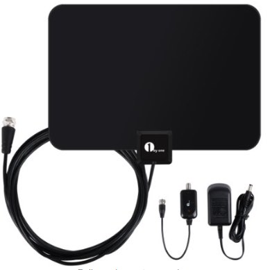 1byone indoor hd antena