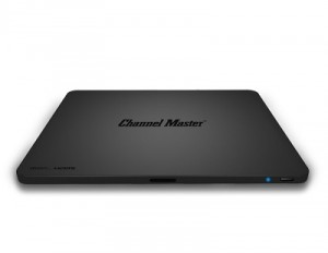 Review of the Channel Master DVR